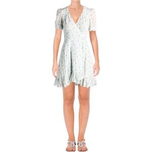 RALPH LAUREN DENIM & SUPPLY Wrap Dress XL NWT